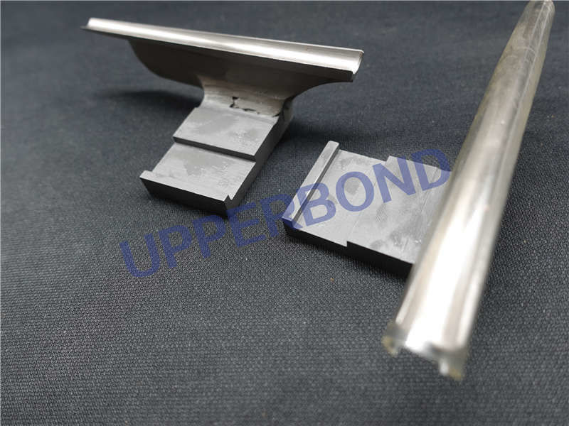 ISO MK8 Machine Spare Parts Alloy Steel 7.8 Tongue Piece For Making Machine​